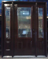 Windows & Exterior Doors at Bryan's Online Auction