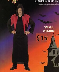 COSTUMES $ 5  $ 10   $15 $20 West Island Greater Montréal image 6