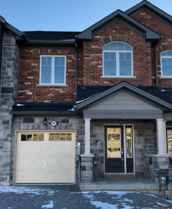 Brand New Townhouse FOR LEASE!