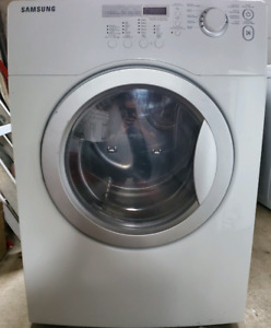 SAMSUNG FRONT-LOAD ELECTRIC DRYER FOR SALE