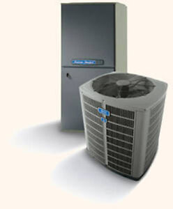 AIR CONDITIONER SALE, $1650, 13 SEERS, SCROLL COMP, 10 YRS WARNT