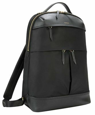 "Targus Newport 15"" Laptop Backpack Black"