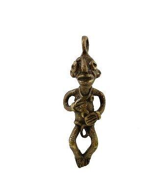 African Bamoun Ancestor Door Keys Tribale B10 B