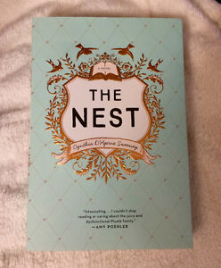 NEW RELEASE-  The Nest