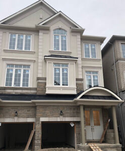 For Lease - Brand NEW, Semi-Detached for $2,700 in Richmond Hill