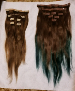 """24"""" Clip-in Hair Extentions"""