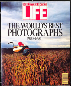 Various 80s and 90s LIFE Magazines - 7 issues