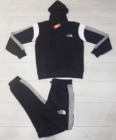 Brand new tracksuits - full sets