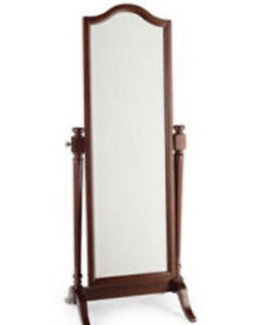 Bombay Floor Mirror *new in box*