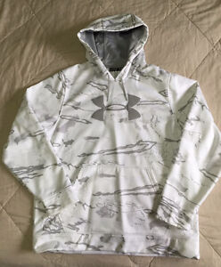 Men's XL New Under Armour Sweaters $50 Each