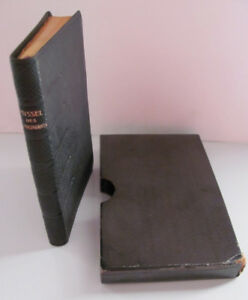 1905 Missel Missal Catholic Prayer Book - Montreal