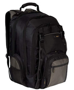 Targus DGS-3420-28TC Backpack Case for Laptop and more