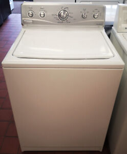 Maytag Commercial Quality Dependable Care Washer