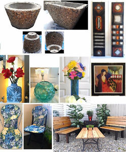 SALE! Outdoor, Garden & Indoor decor Items (TEXT/CALL Only)
