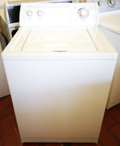 Whirlpool Commercial Quality Top Loading Washing Machine