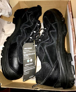 Men's Safety shoes - size 12 & 13 (never worn)