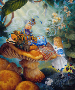SCOTT GUSTAFSON LIMITED EDITION PRINTS CHILDREN'S ART