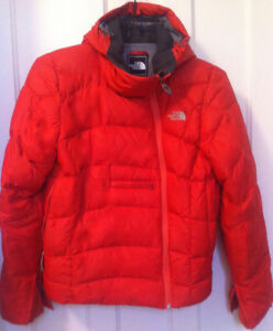 NORTH FACE Women's Down filled Winter Jacket