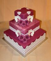 NEED A DUMMY CAKE FOR YOUR WEDDING CELEBRATION?