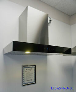 wallmount range hood on sale