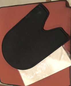 Gel Pad and Cover
