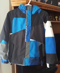 Youth Evolution 686 ski/snowboard jacket