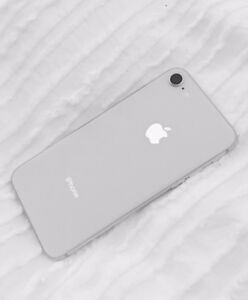 IPhone 8 64gb - Unlocked - Brand NEW - White - $750 (Lower Mainl