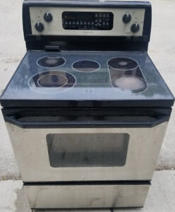 Whirlpool Stove - FREE DELIVERY