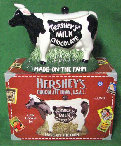 Cookie Jar - HERSHEY