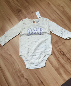 Brand new Babygap clothes 12-18 mos