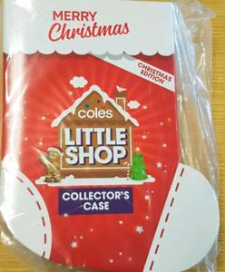 Coles mini's