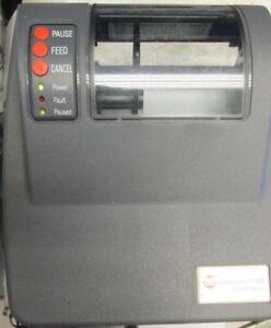 Datamax O'neil E-class Mark II DMX-E-4205 Thermal Label Printer