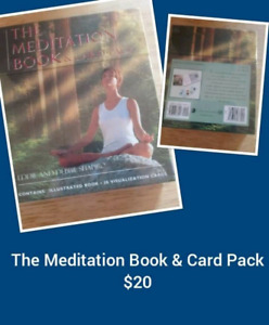 MEDITATION AND OTHER WELL BEING BOOKS