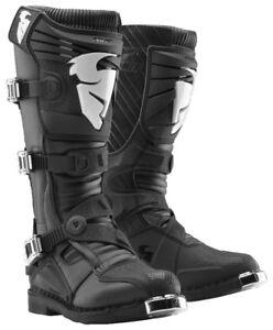Tor Ratchet Boots