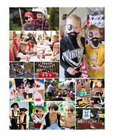 Pirate Kids birthday Parties entertainers and more 50%OFF NOW