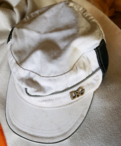 Dolce and Gabanna hat