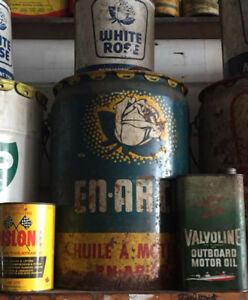 BUYING ANTIQUES, COLLECTIBLES AND OTHER RUSTY STUFF