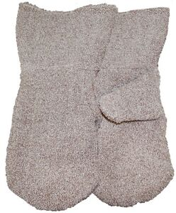 17 IN BAKERS TERRY OVEN MITTS