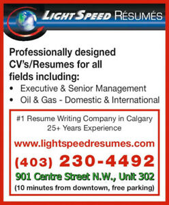 resume writing services services in calgary kijiji classifieds