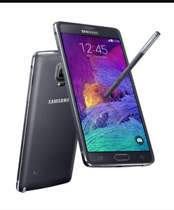 Samsung Galaxy Note 4 perfect condition