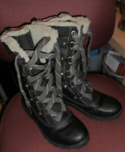 BOTTE POUR FEMME TIMBERLAND WATERPROOF