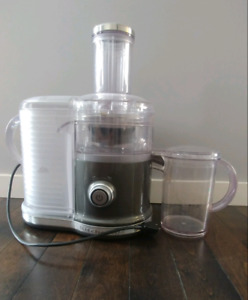 KitchenAid Easy Clean Juicer with Pulp Control