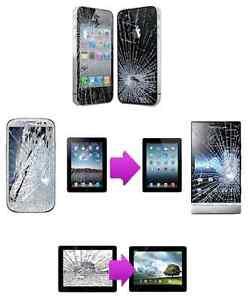 ★ ★ Centre de réparation de toutes les cellulaires & Tablet ★ ★