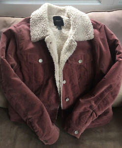 Jacket Forever 21 Size woman's L