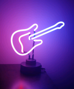 Table top Neon Lamp