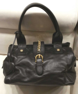 Juicy Couture Buttery Soft Purse as new