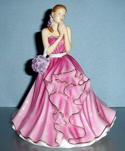 Royal Doulton Pretty Ladies Figurine