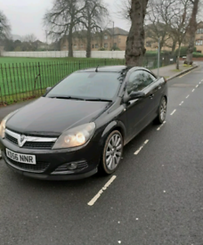 Astra convertible petrol turbo 2.0 200bhp