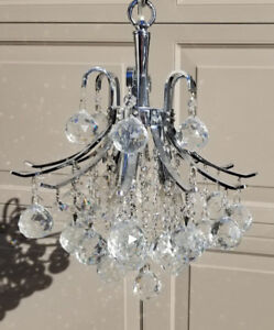 Crystal Chandelier | Buy or Sell Indoor Home Items in Ottawa ...