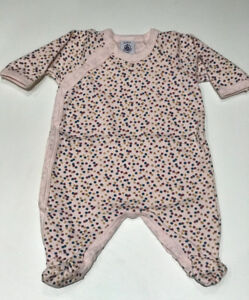 Baby Girl Clothing - Petit Bateau and Babycottons (Brand New)